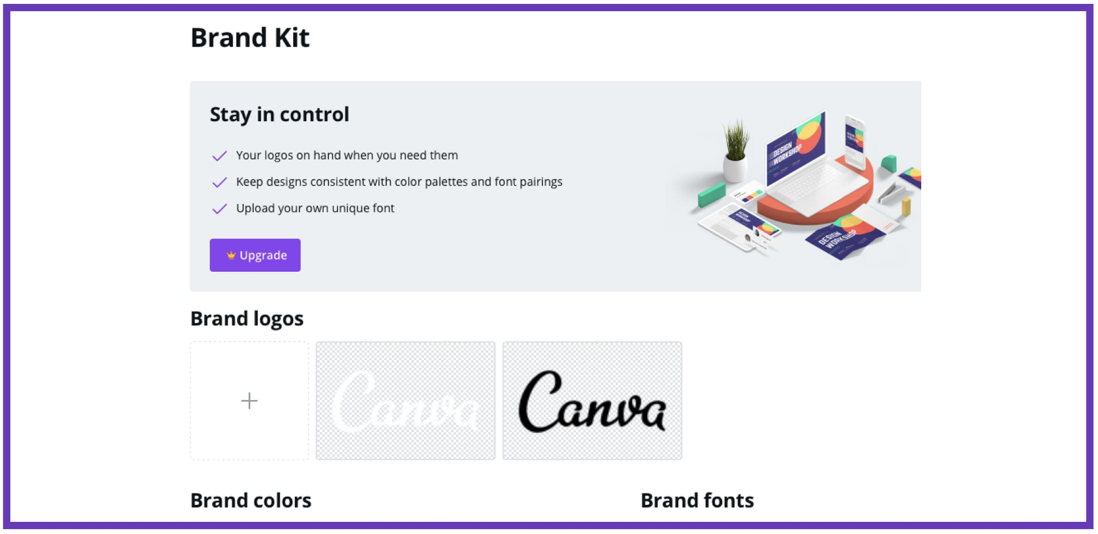 Canva Review 2021: How To Use Canva In App And On PC - canva review 4