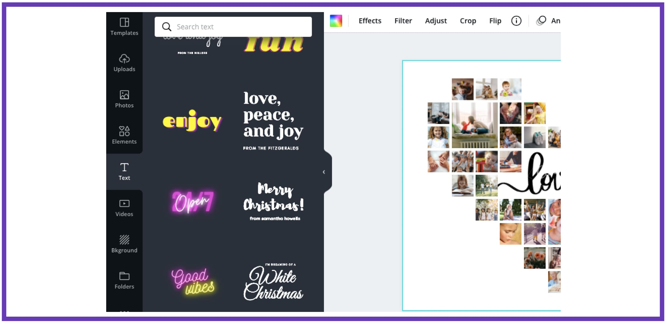 Canva Review 2021: How To Use Canva In App And On PC - canva review 6