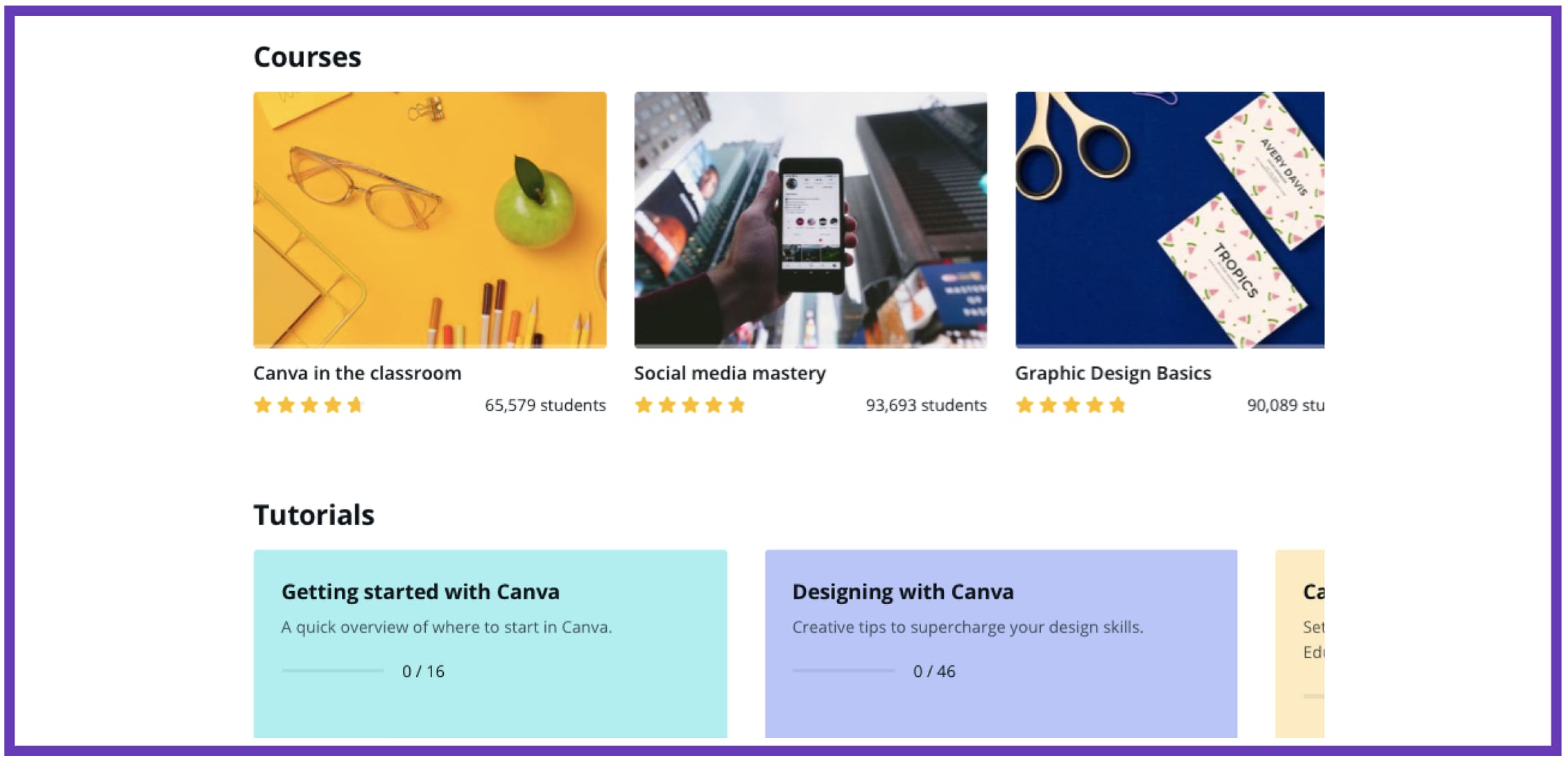 Canva Review 2021: How To Use Canva In App And On PC - canva review 7