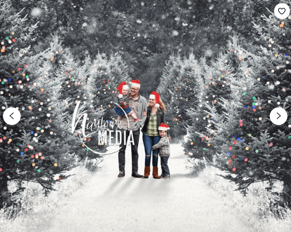 230+ Best Christmas Background Images 2020: Free & Premium - christmas background 18