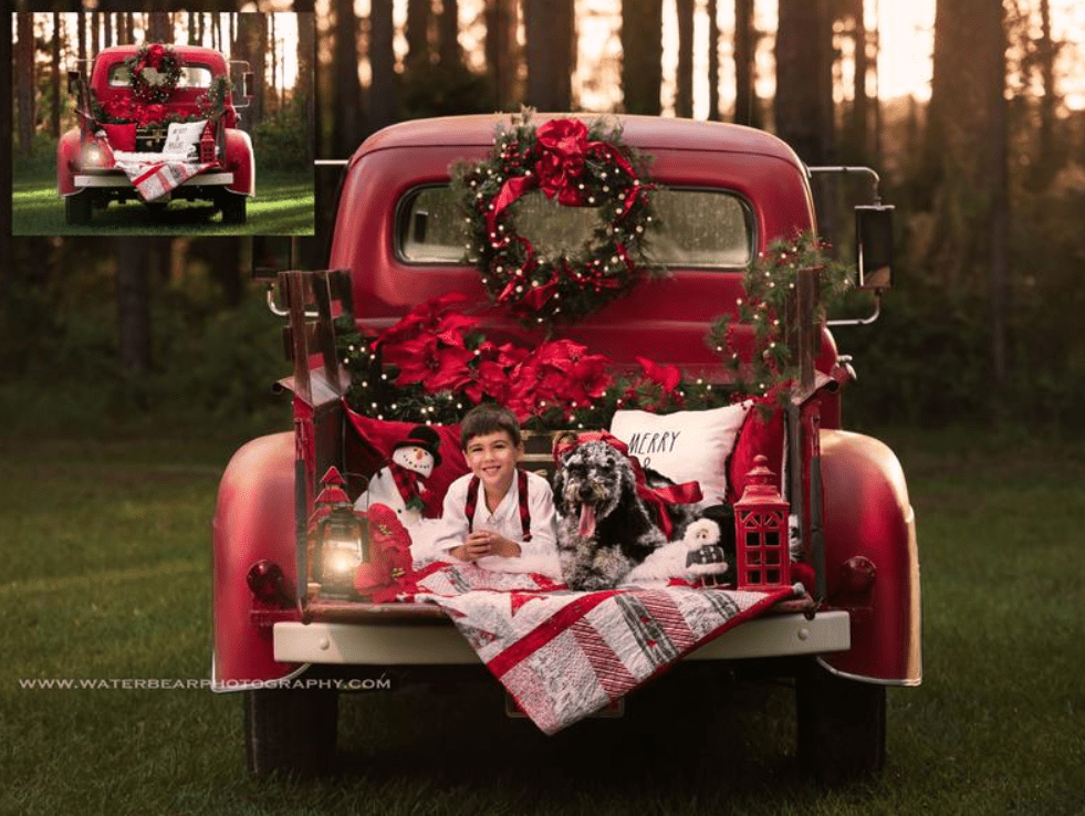 230+ Best Christmas Background Images 2020: Free & Premium - christmas background 19