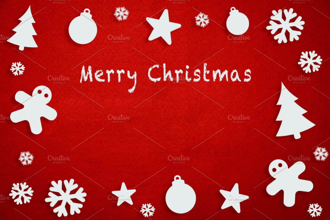 230+ Best Christmas Background Images 2020: Free & Premium - christmas background 2