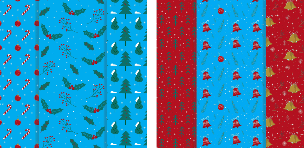 230+ Best Christmas Background Images 2020: Free & Premium - christmas background 5