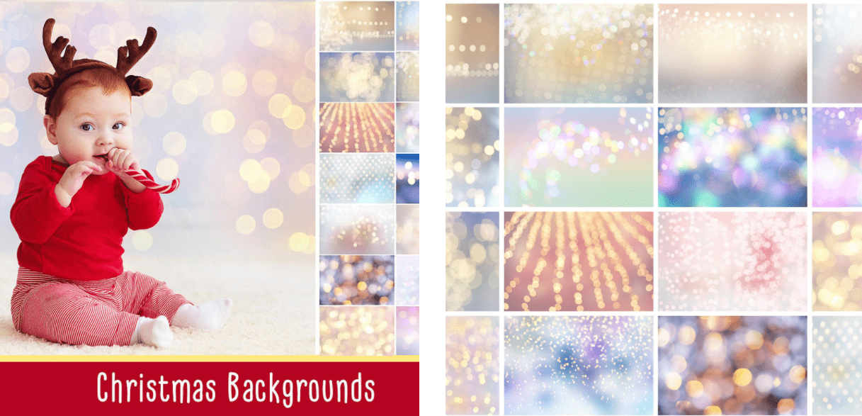 230+ Best Christmas Background Images 2020: Free & Premium - christmas background 8
