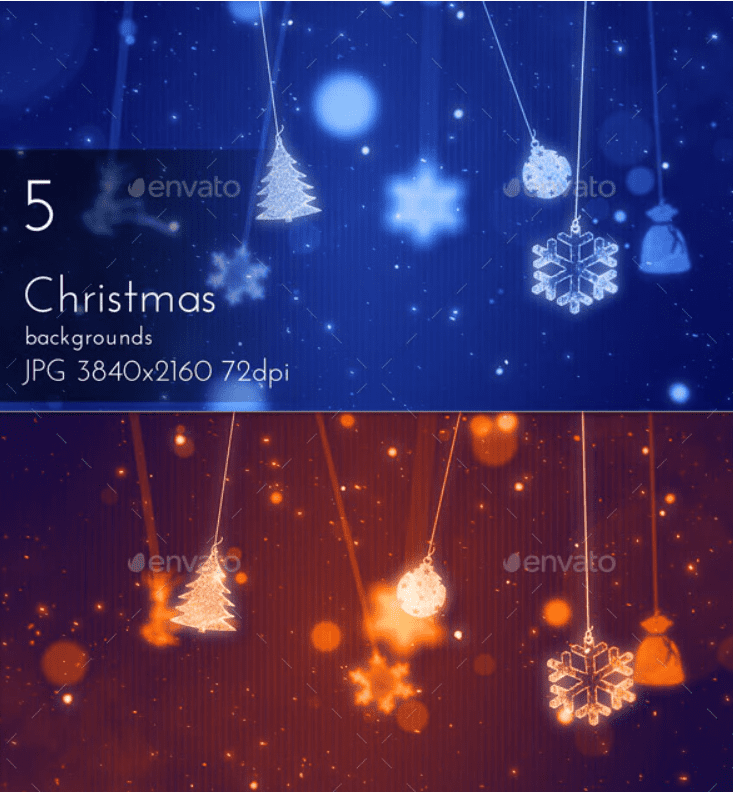 230+ Best Christmas Background Images 2020: Free & Premium - christmas background 9
