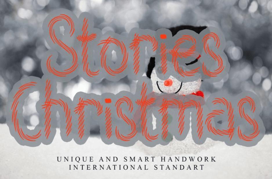 Stories Christmas.