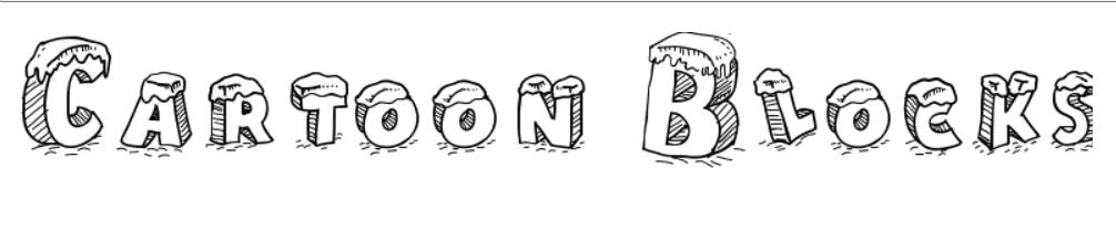 110+ Best Christmas Fonts 2020: Free & Premium - christmas font 28
