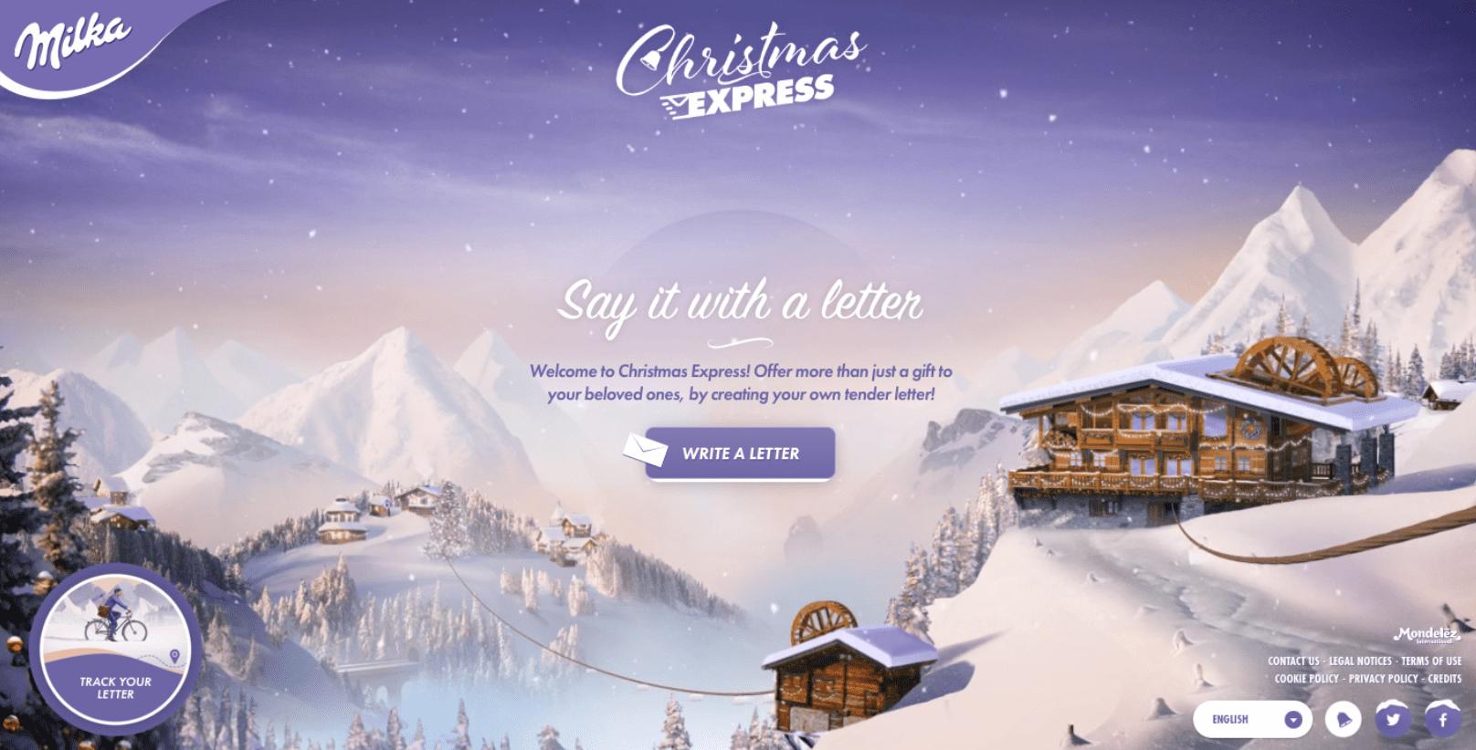 110+ Best Christmas Fonts 2020: Free & Premium - christmas font 37