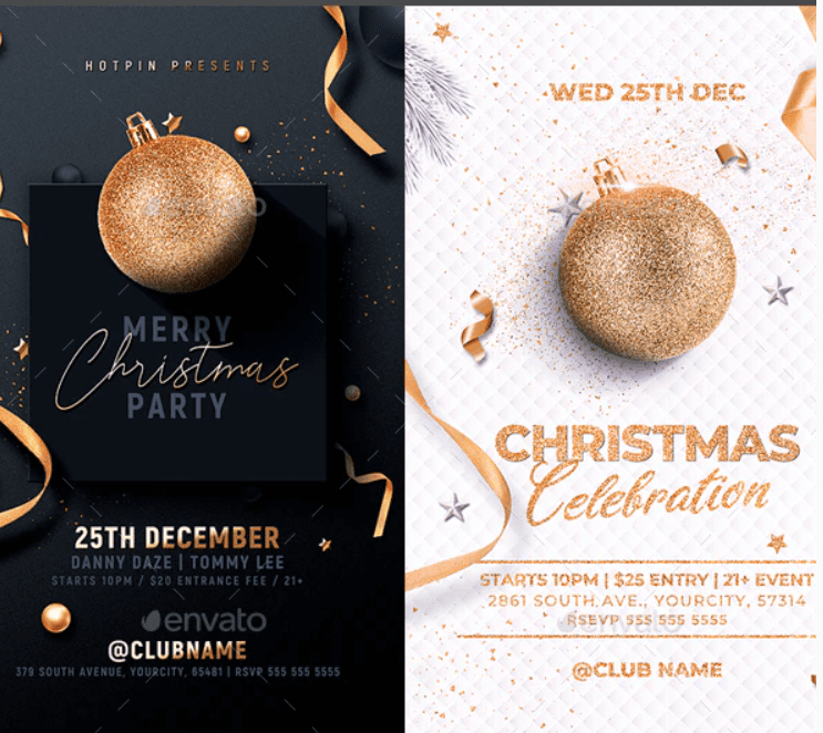 150+ Free Christmas Graphics: Fonts, Images, Vectors, Patterns & Premium Bundles - christmas graphics bundle 10