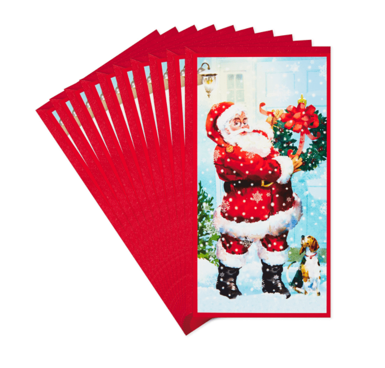 What To Write In A Card. 60+ Best Christmas And Other Occasions Greeting Card - christmas greeting card 11