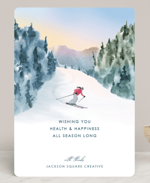 What To Write In A Card. 60+ Best Christmas And Other Occasions Greeting Card - christmas greeting card 16