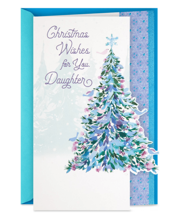 What To Write In A Card. 60+ Best Christmas And Other Occasions Greeting Card - christmas greeting card 20
