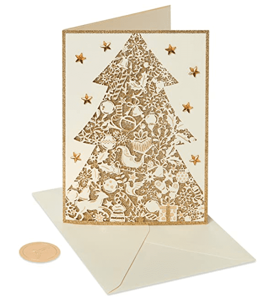 What To Write In A Card. 60+ Best Christmas And Other Occasions Greeting Card - christmas greeting card 22