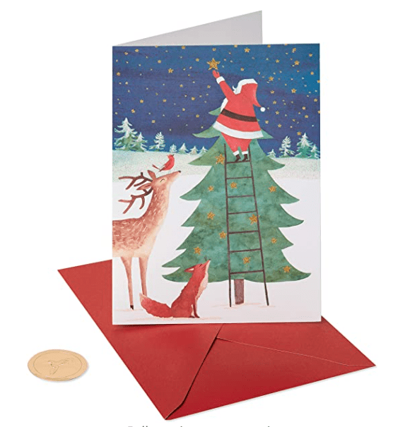 What To Write In A Card. 60+ Best Christmas And Other Occasions Greeting Card - christmas greeting card 23