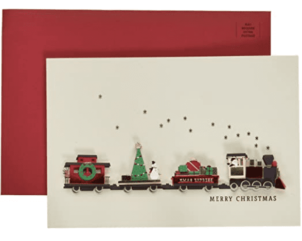 What To Write In A Card. 60+ Best Christmas And Other Occasions Greeting Card - christmas greeting card 28