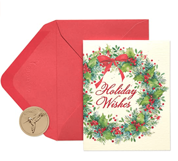What To Write In A Card. 60+ Best Christmas And Other Occasions Greeting Card - christmas greeting card 29