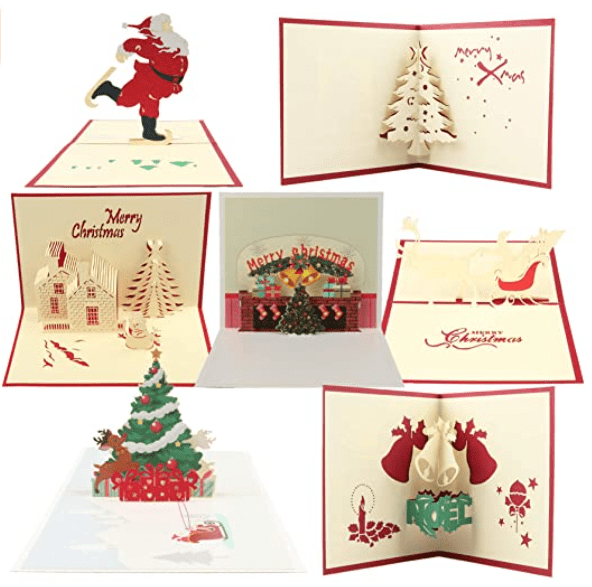 What To Write In A Card. 60+ Best Christmas And Other Occasions Greeting Card - christmas greeting card 30