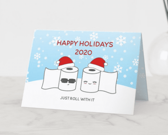 What To Write In A Card. 60+ Best Christmas And Other Occasions Greeting Card - christmas greeting card 6