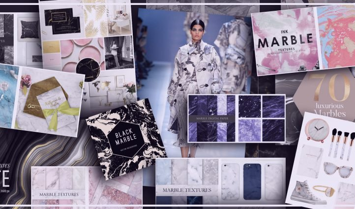 Examples Best Marble Background Images.