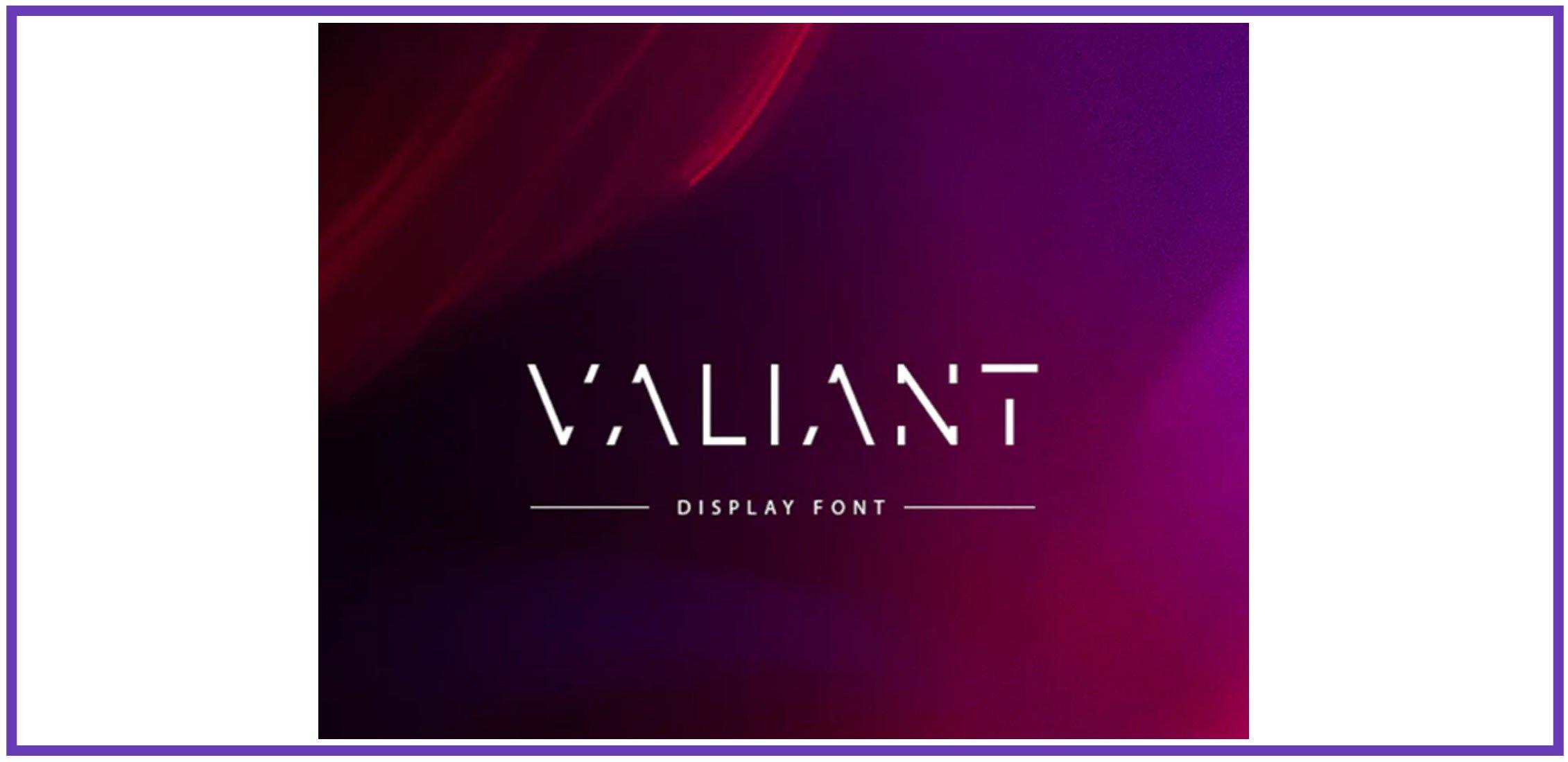 Best 25 Sharp Fonts for a Successful Brand Building 2021 - best sharp font 23