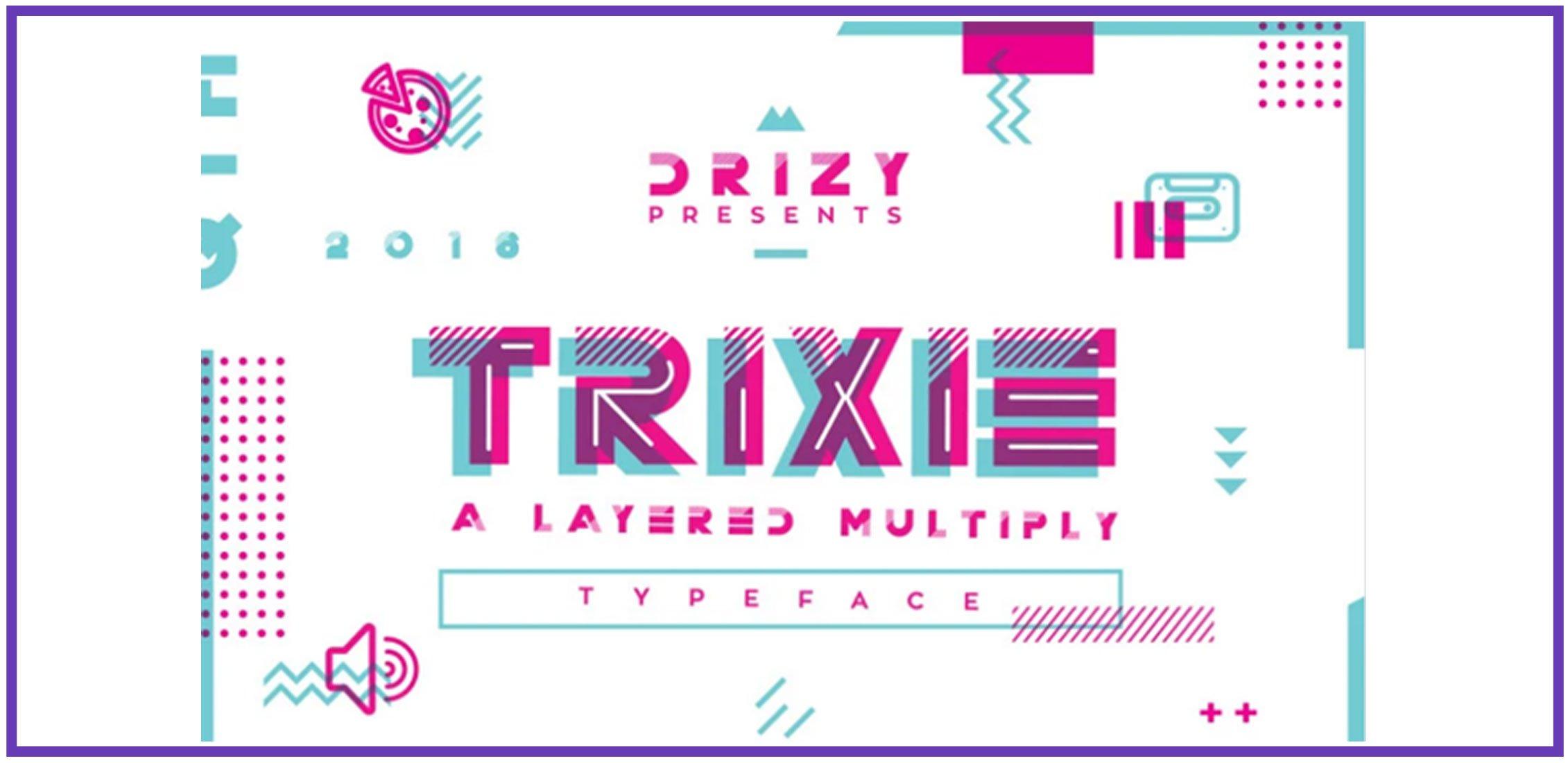 Best 25 Sharp Fonts for a Successful Brand Building 2021 - best sharp font 4