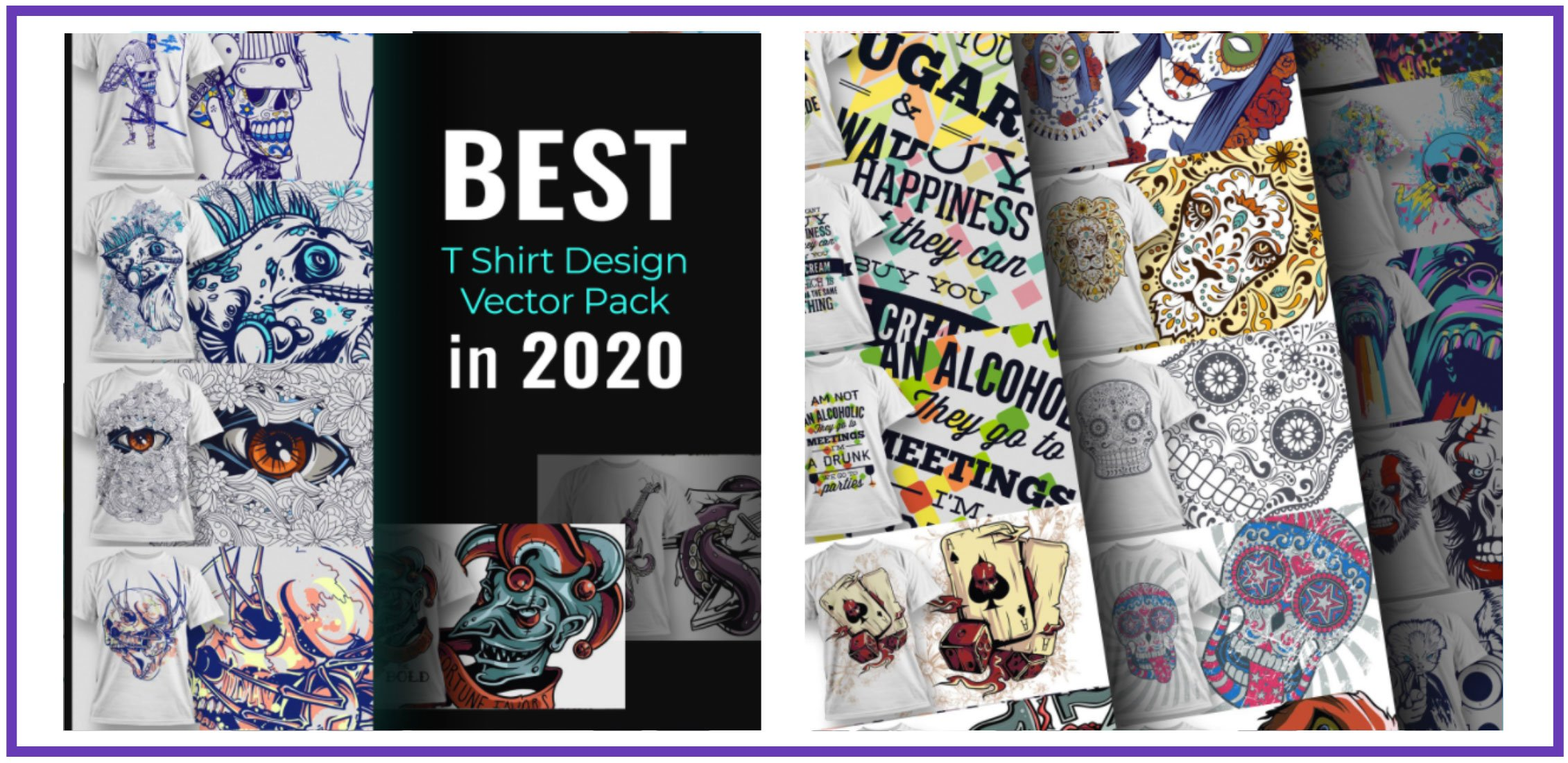 50+ Best T-Shirts 2021. Best T-Shirt Design Ideas For You - cool t shirt 12