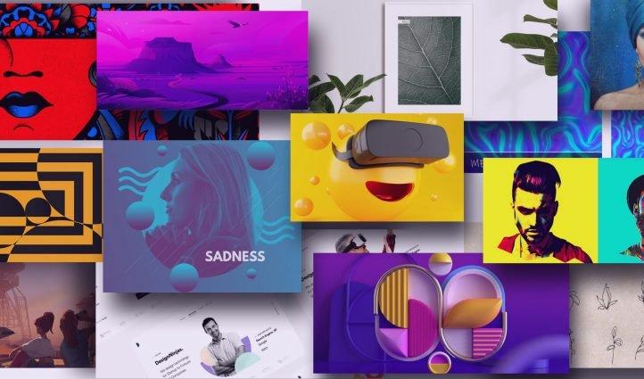 Best Graphic Design Trends In 2021.