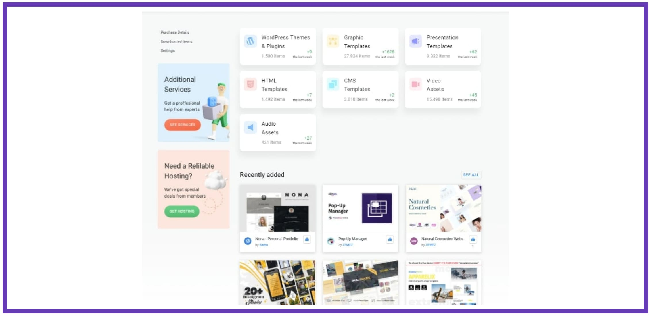 Monster ONE Review 2021: Your Unlimited Design Subscription - monster one review 210