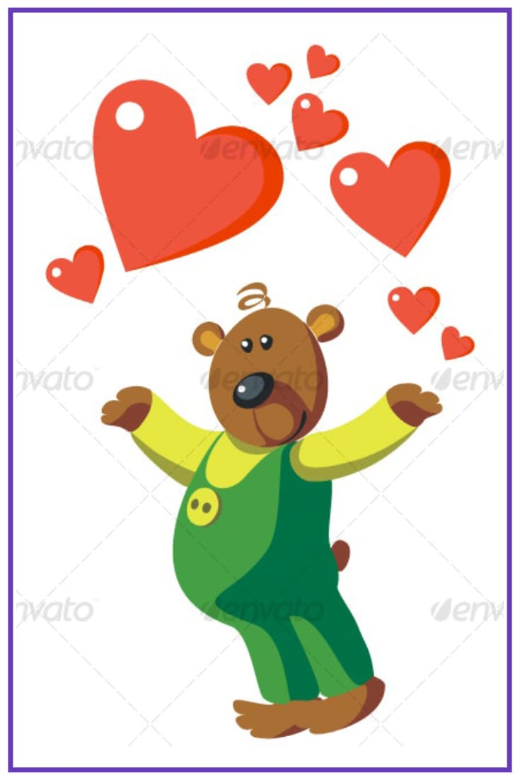 70+ Valentine's Day Cards 2021. Do not Forget about a Heartfelt Card for Your Valentine - valentines day card 42