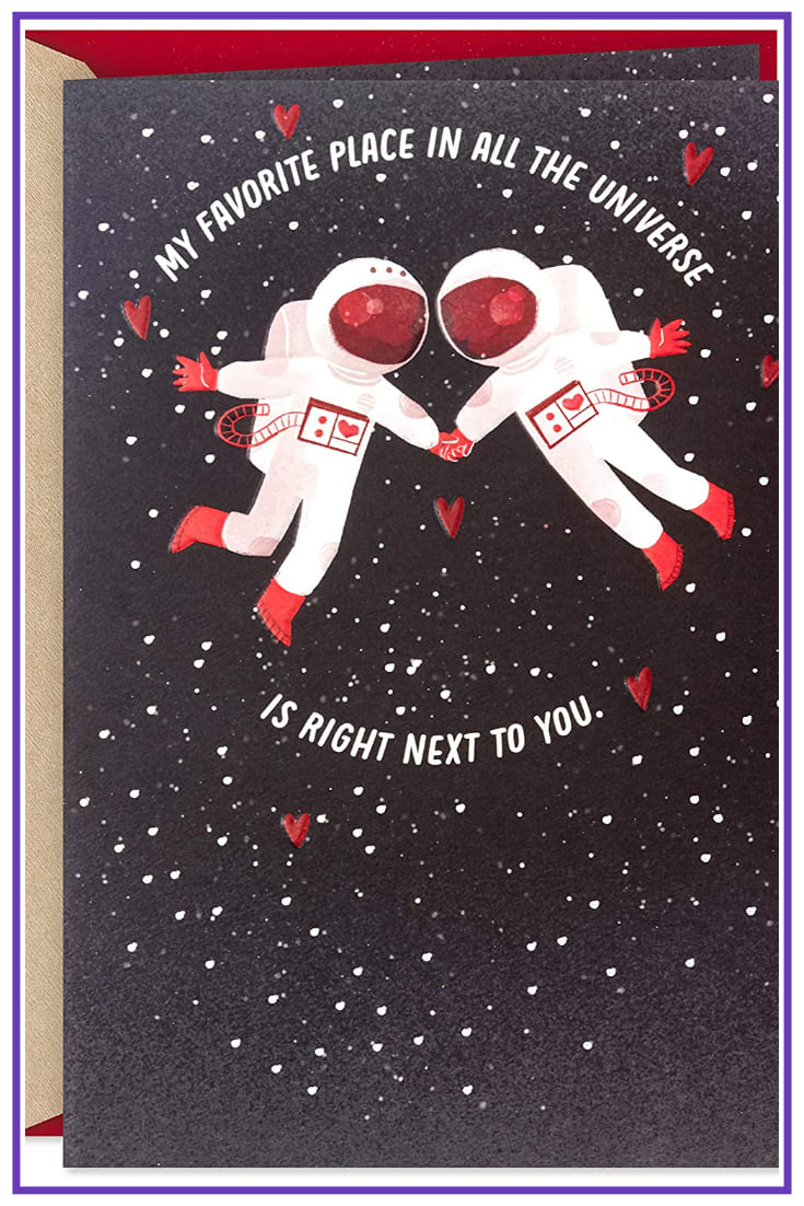 70+ Valentine's Day Cards 2021. Do not Forget about a Heartfelt Card for Your Valentine - valentines day card 5