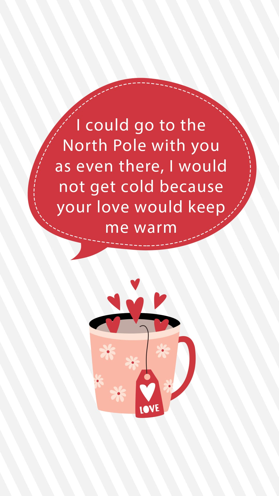 40+ Awesome Valentine's Day Quotes 2021 😍 - valentines day quotes for him 6