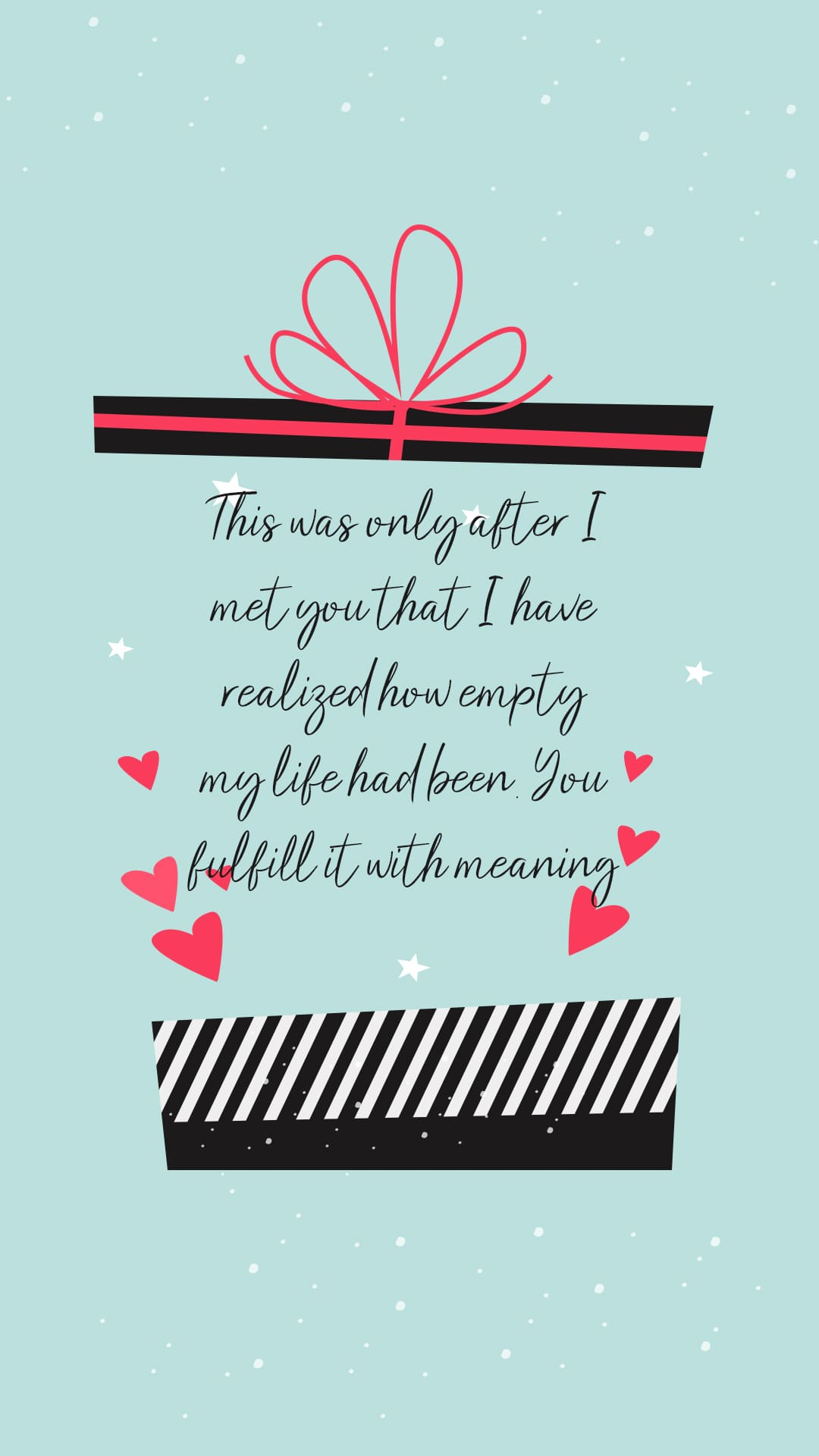 40+ Awesome Valentine's Day Quotes 2021 😍 - valentines day quotes for him 8