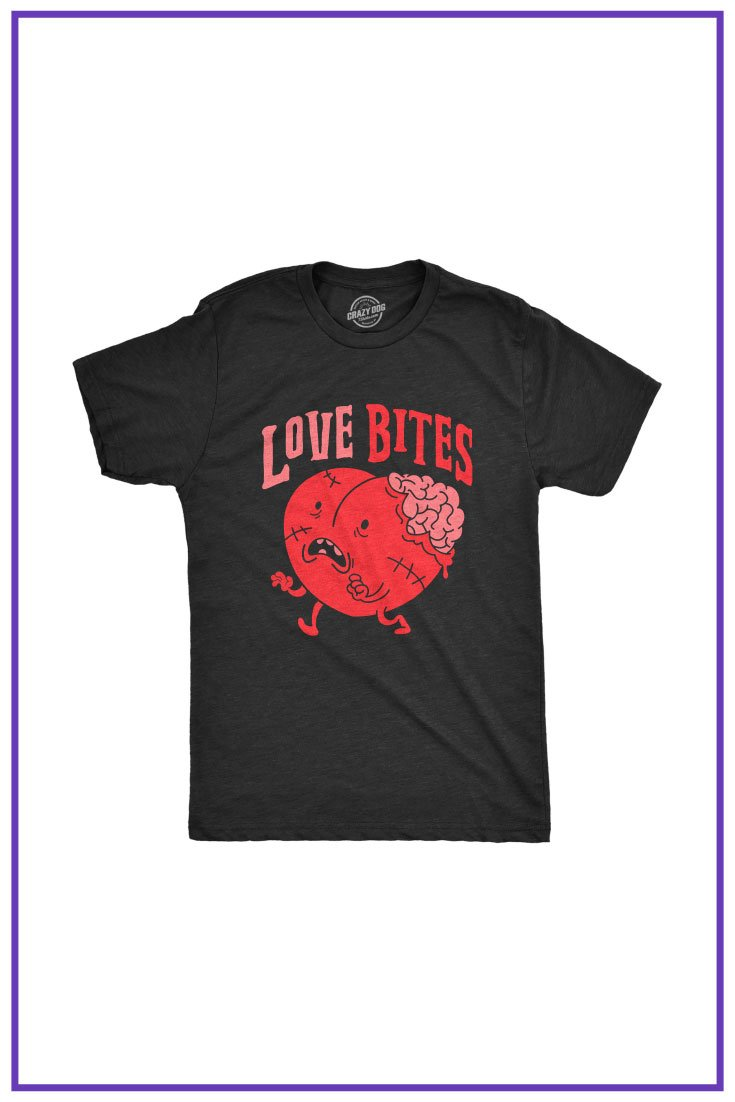 80+ Valentine's Day Shirts. Best T-shirt Designs Ideas For St. Valentine's Day - valentines day shirt 10