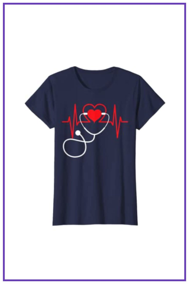 80+ Valentine's Day Shirts. Best T-shirt Designs Ideas For St. Valentine's Day - valentines day shirt 23