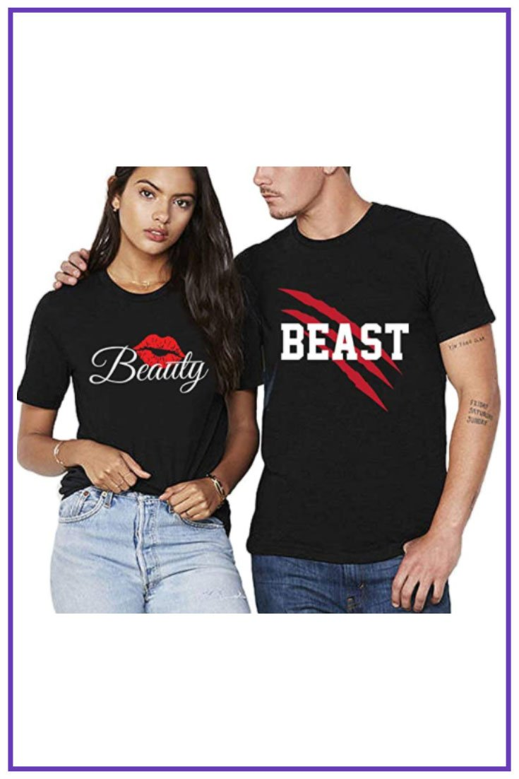 80+ Valentine's Day Shirts. Best T-shirt Designs Ideas For St. Valentine's Day - valentines day shirt 27