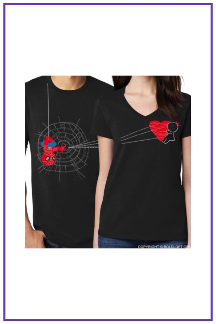 80+ Valentine's Day Shirts. Best T-shirt Designs Ideas For St. Valentine's Day - valentines day shirt 35