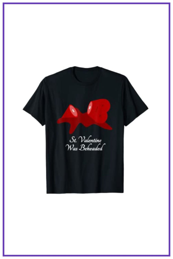 80+ Valentine's Day Shirts. Best T-shirt Designs Ideas For St. Valentine's Day - valentines day shirt 36