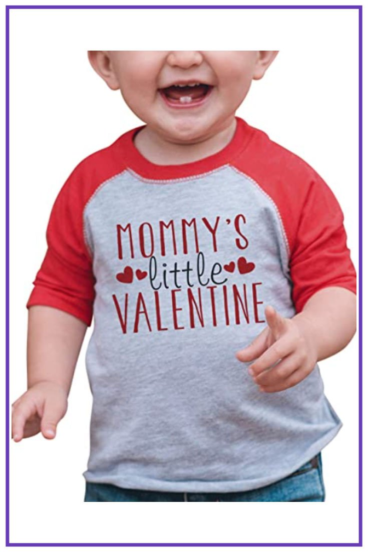 80+ Valentine's Day Shirts. Best T-shirt Designs Ideas For St. Valentine's Day - valentines day shirt 57
