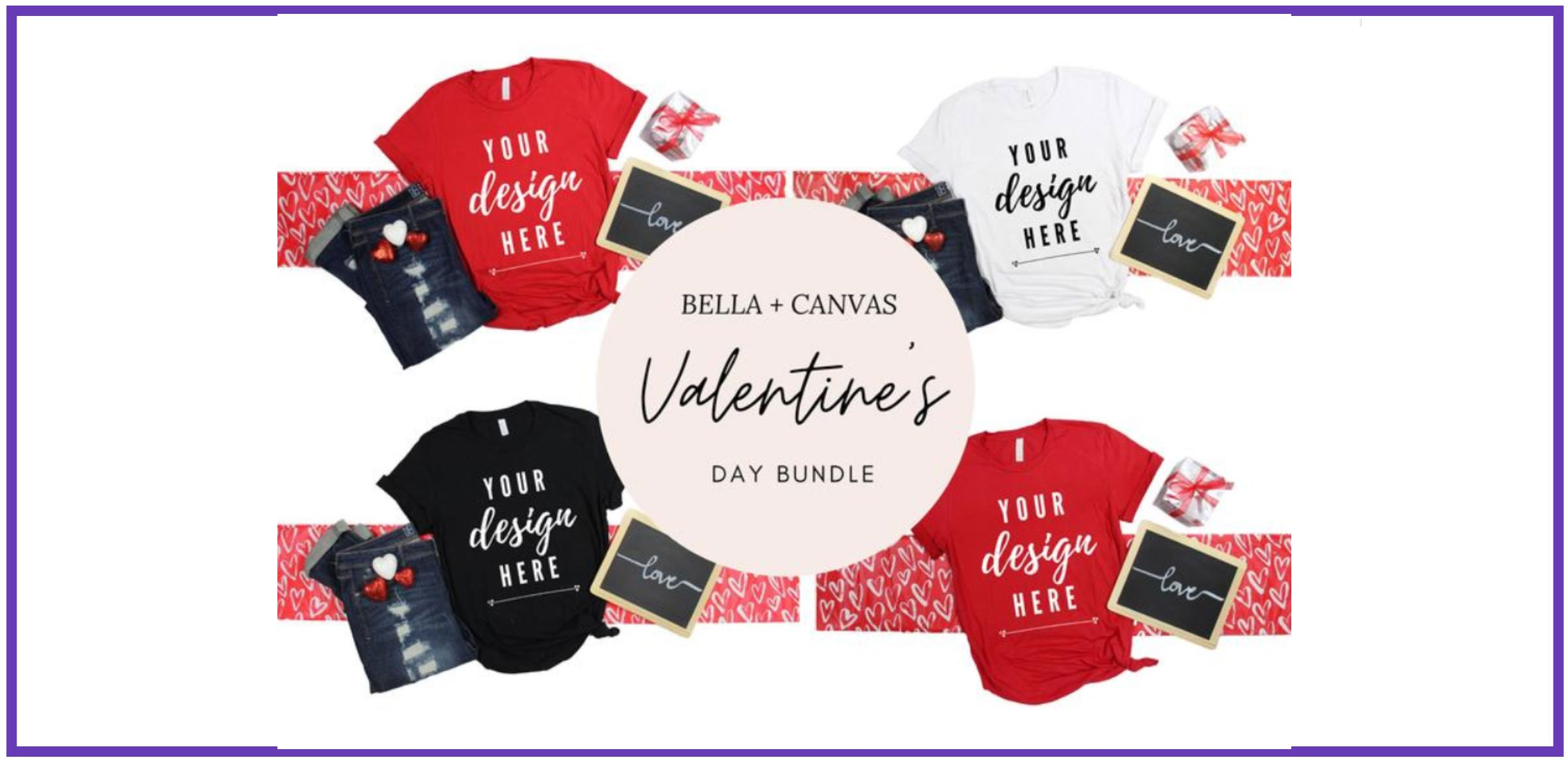 80+ Valentine's Day Shirts. Best T-shirt Designs Ideas For St. Valentine's Day - valentines day shirt design 11