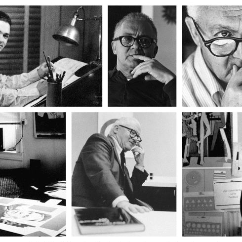 10 Inspiring Paul Rand Quotes Which Are Actual in 2021