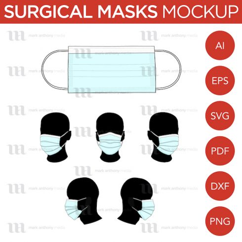 Author - MAM Surgical Masks Template Main 490x490