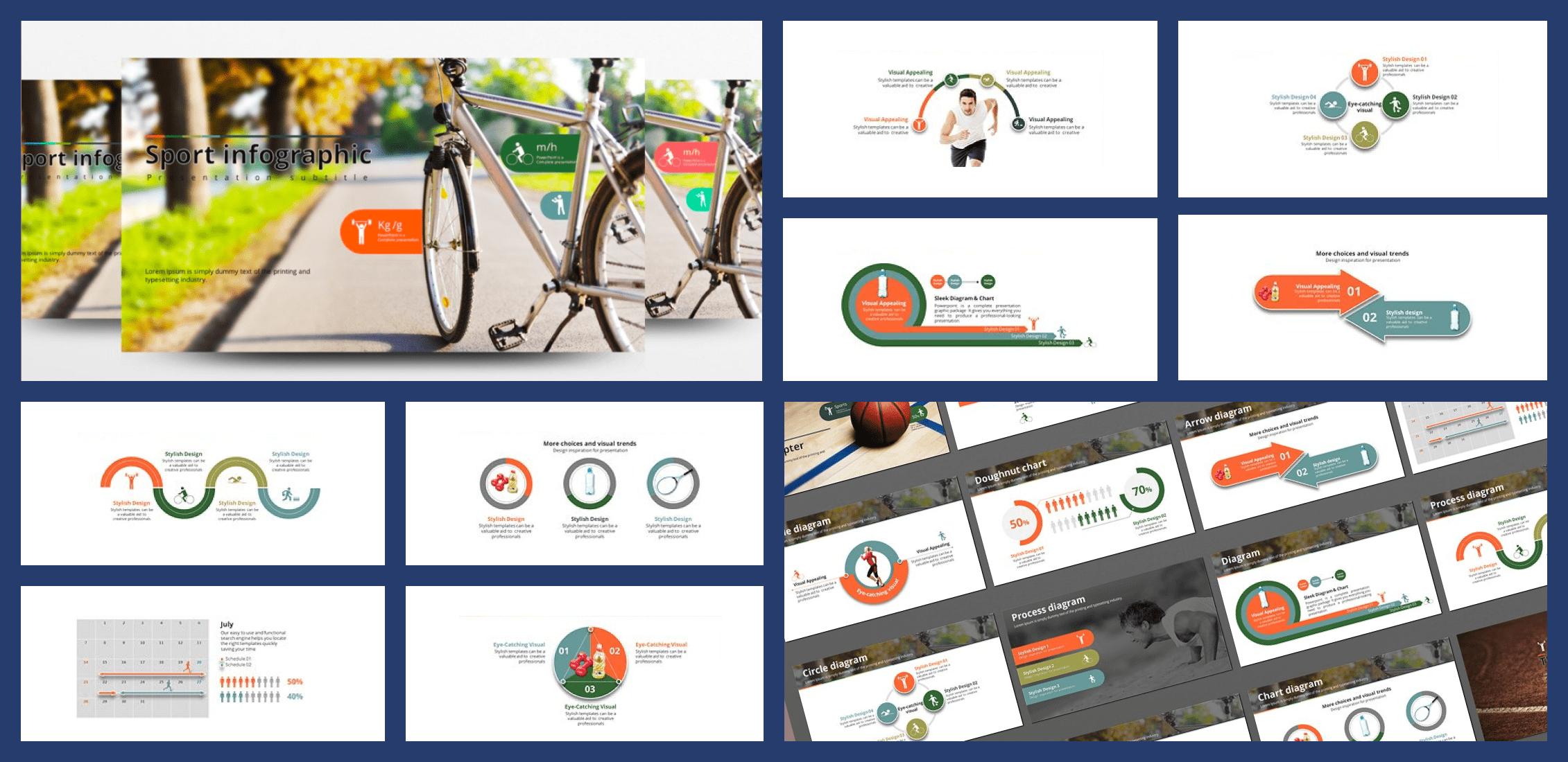 50+ Free and Premium Simple Google Slides Themes in 2021 - simple google slides theme 08