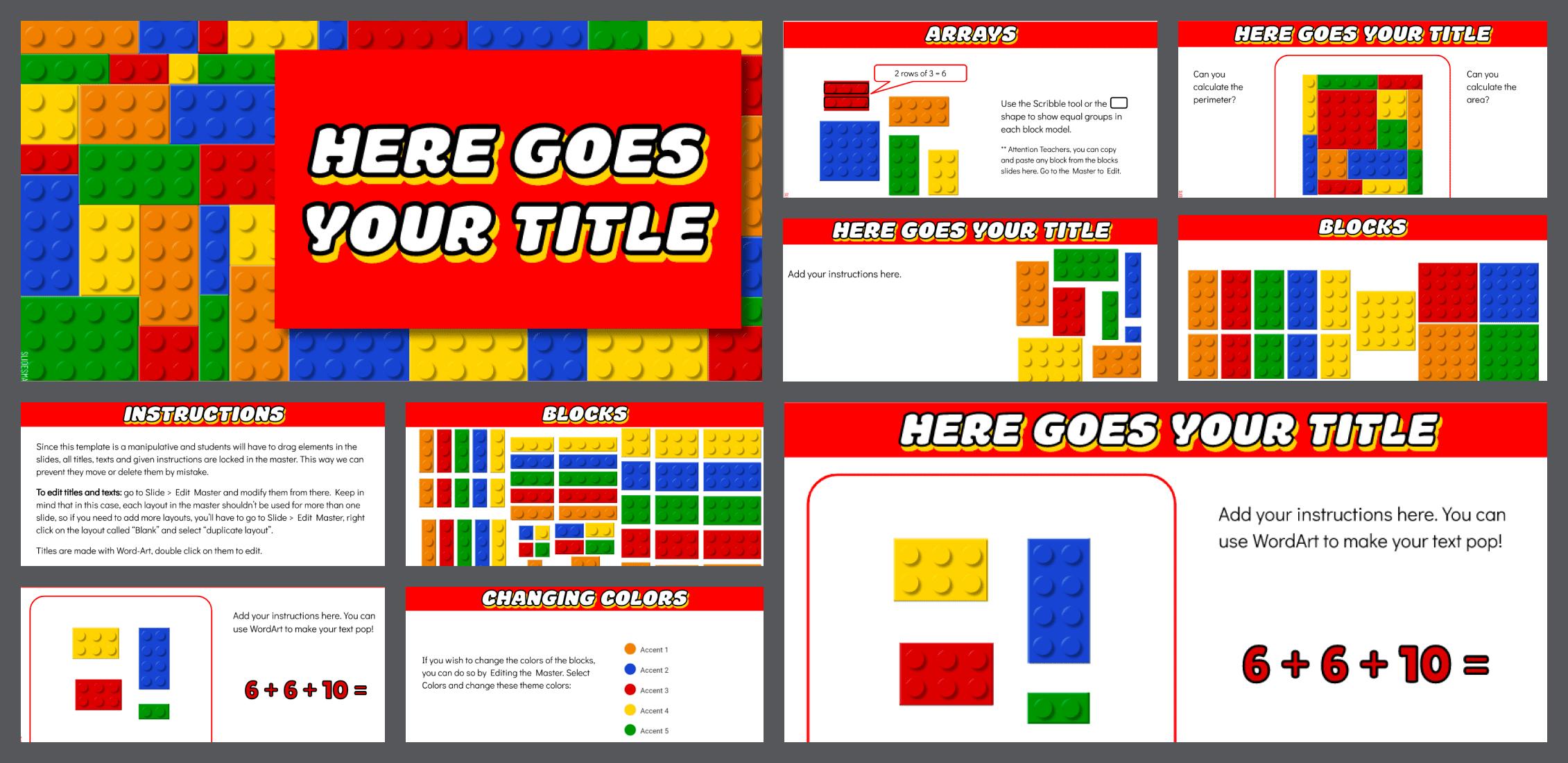 50+ Free and Premium Simple Google Slides Themes in 2021 - simple google slides theme 49