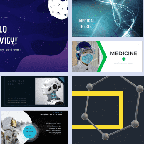 19+ Best PowerPoint Templates For Scientific Presentations in 2021