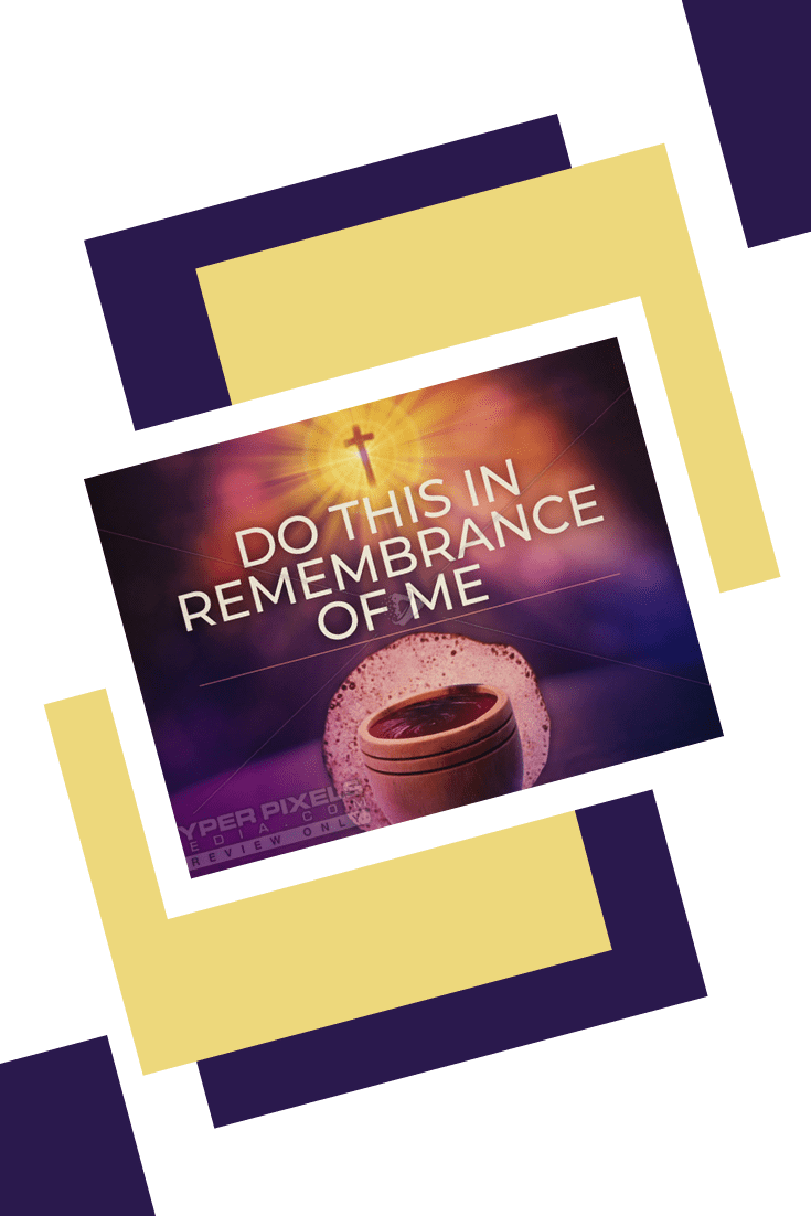 An unusual but suitable combination of lilac and yellow. This background creates the effect of the shadow of a burning candle.