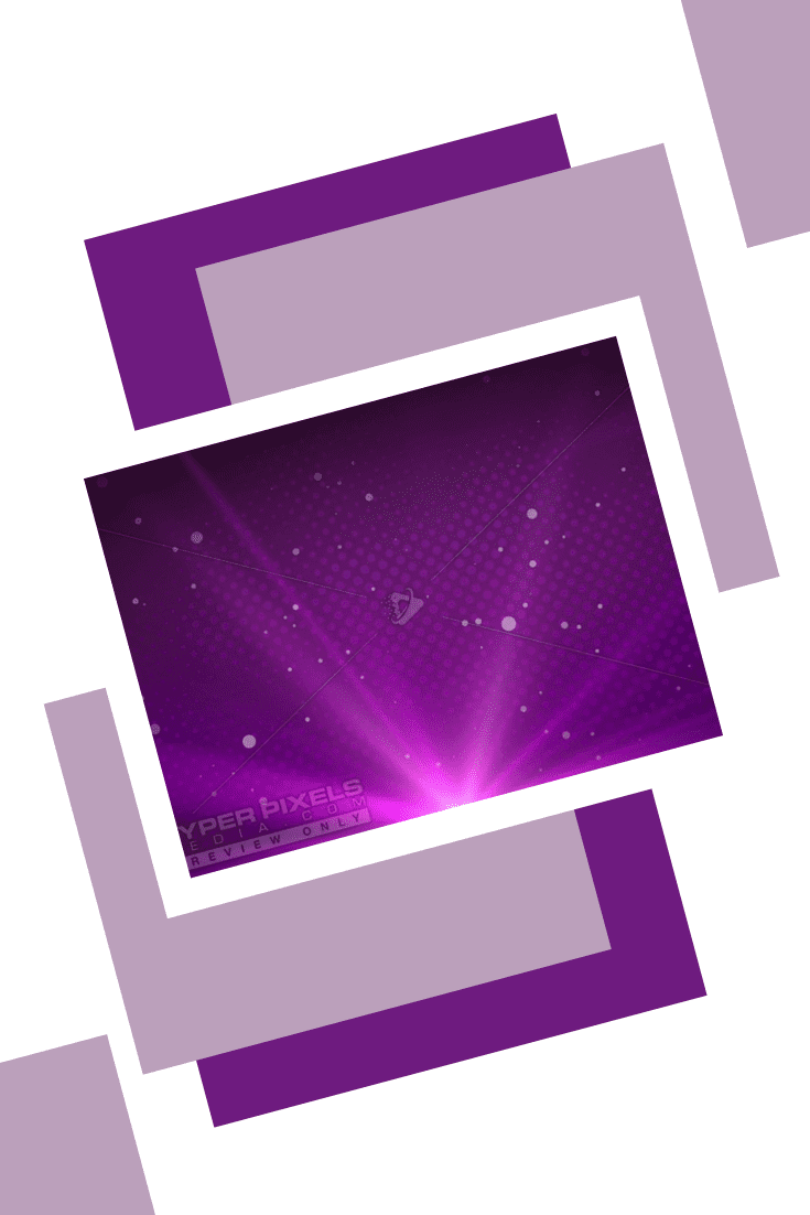 Lilac means a bright future. Everyone will see their own path with this background in the presentation.