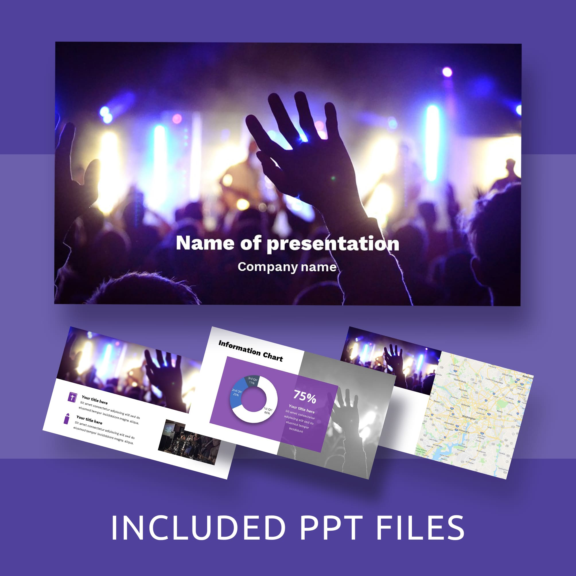 Free Powerpoint Background For Worship Songs