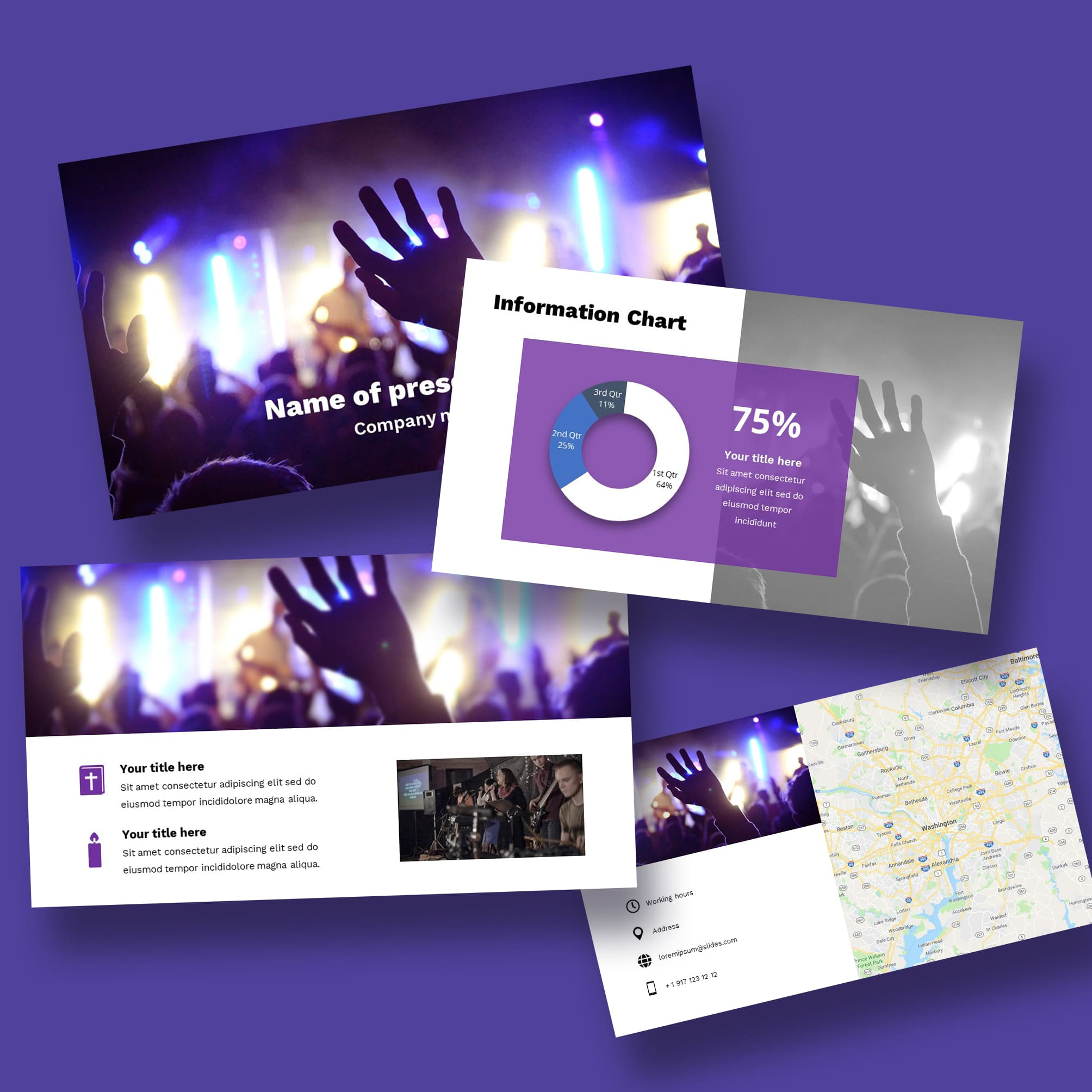 Free Powerpoint Background For Worship Songs-3