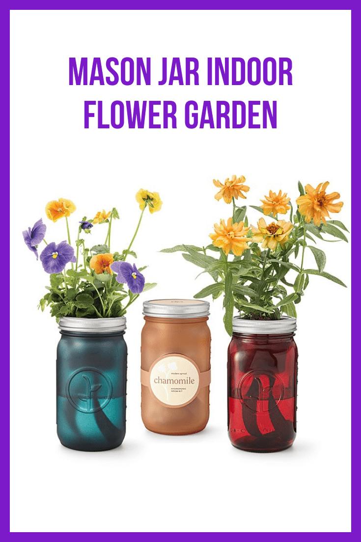 Stylish matte vases for flowers.