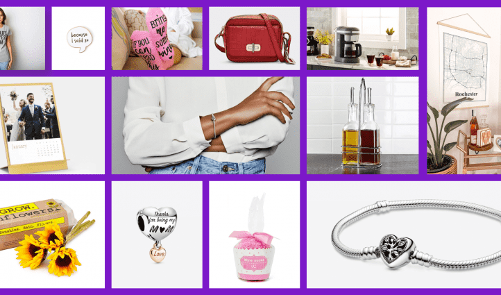 50 Mothers Day Gifts In 2021. Examples.